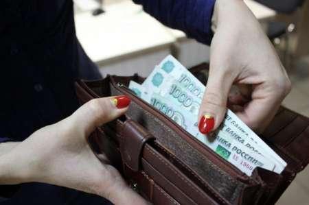 Средняя зарплата в России 2017: Росстат назвал размер средней зарплаты