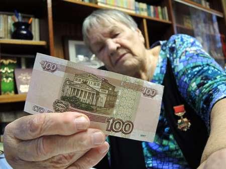 Перерасчет пенсии неработающим пенсионерам в 2018 году