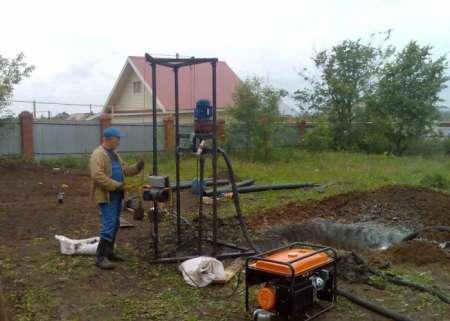 Дачников в России освободят от пошлины за пользование подземными водами