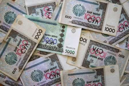 В Узбекистане с 1 ноября повышается размер заработной платы