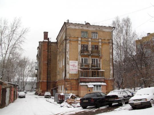 Более 8 лет УК Октябрьского района выставляла счета умершей кировчанке