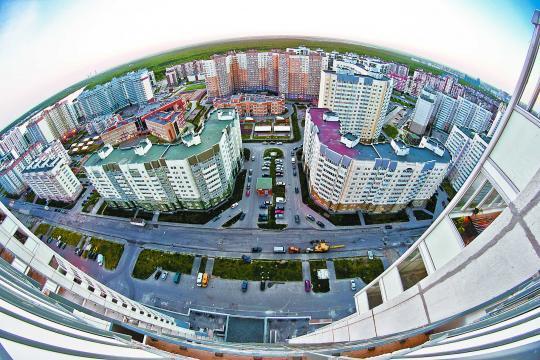 Спрос на ипотеку растет