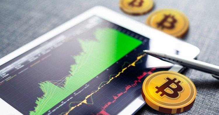 Где торговать криптовалютой и почему фиатные деньги сдали позиции